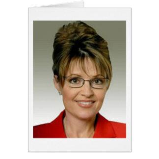 Cartes Sarah Palin
