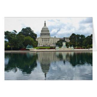 Cartes Scènes de Washington DC