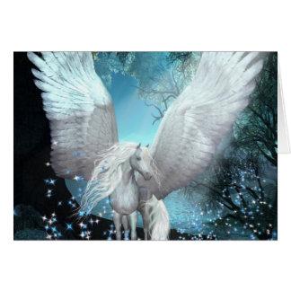 Cartes Scintillement Pegasus