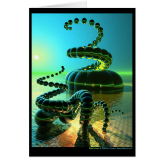 Cartes Serpent étranger