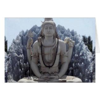 Cartes SHIVA - Seigneur de l'Himalaya de PAIX