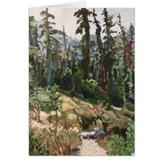 Cartes Sierra chemin