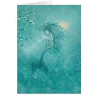 Cartes Sirène