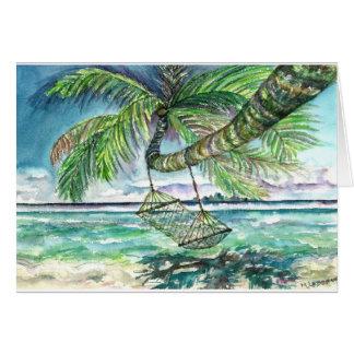 Cartes Solitude des Caraïbes