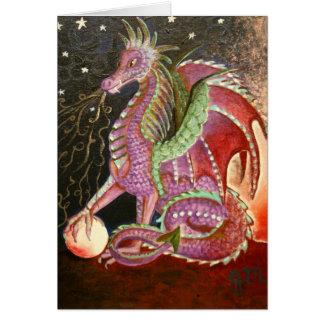 Cartes Souffle de dragon
