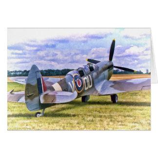 Cartes Spitfire