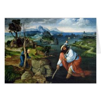 Cartes St Christopher