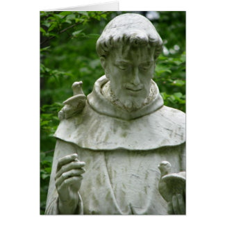 Cartes St Francis