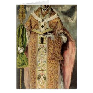 Cartes St Ildefonso 1605-1610