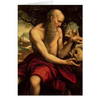 Cartes St Jerome