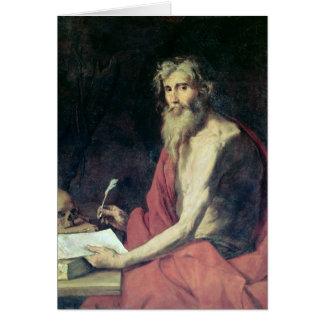 Cartes St Jerome 2