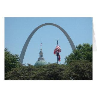 Cartes St Louis, Missouri