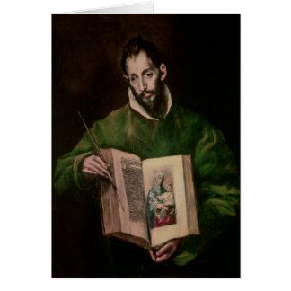 Cartes St Luke
