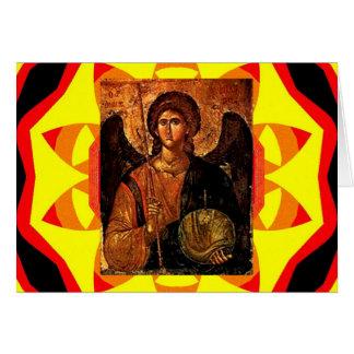 Cartes St Michael