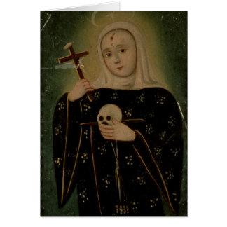 Cartes St Rita de Casia