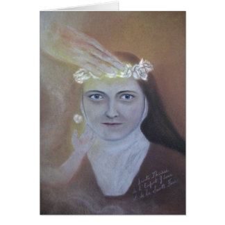 Cartes St Therese