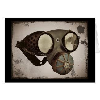 Cartes Steampunk a inspiré des lunettes