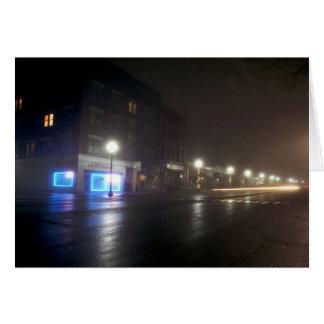 Cartes Streetscape IV - Greenfield comme Paris