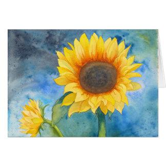 Cartes Suivez The Sun