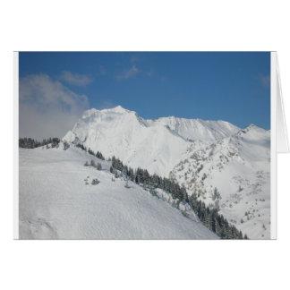 Cartes Supérieur de Mt, Alta UT