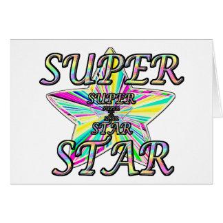 Cartes Superstar