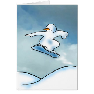 Cartes Surfeur