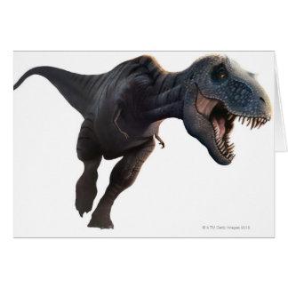 Cartes T Rex 2