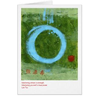 Cartes Tao fort