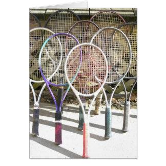 Cartes Tennis n'importe qui ?