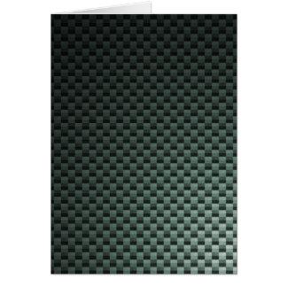Cartes Texture de fibre de carbone