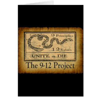 Cartes the912project.com unissent ou meurent