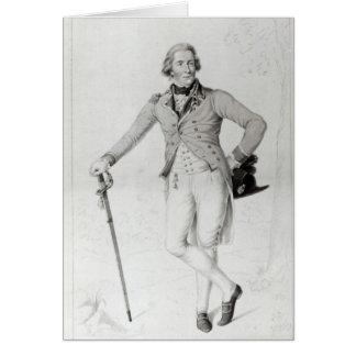 Cartes Thomas Bruce, 7ème comte d'Elgin
