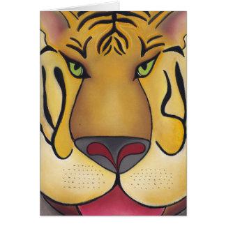Cartes Tigerrrrr par Robyn Feeley