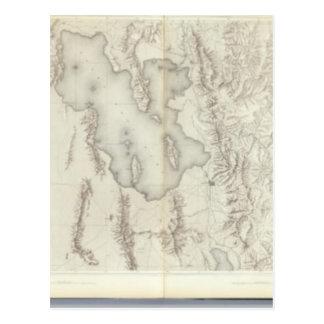 Cartes topographiques composées IV