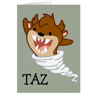 Cartes Tornade TAZ™ de Chibi