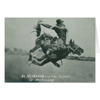 Cartes Torpille d'équitation de Wilkenson d'Al