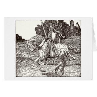 Cartes Tour du Roi Arthur