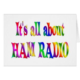 Cartes Tout au sujet du radio-amateur
