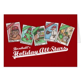 Cartes Tout-Étoiles de vacances