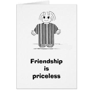 Cartes Toutes occasion/amitié