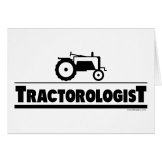 Cartes Tractorologist - tracteur