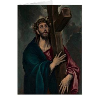 Cartes Transport de la croix