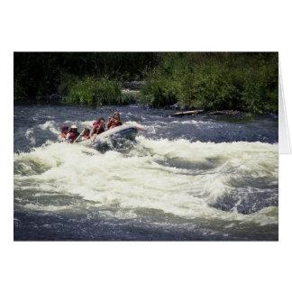 Cartes Transporter la rivière de Deschutes