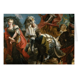 Cartes Triumph de Marcus Aurelius