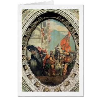 Cartes Triumph de Mordecai