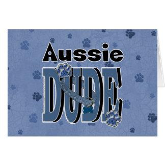 Cartes TYPE australien