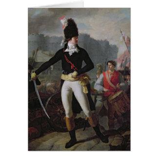 Cartes Un gagnant de la bastille, le 14 juillet 1789