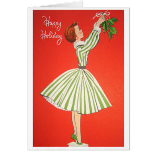 Cartes Vacances heureuses !