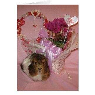 Cartes Valentine de Baci