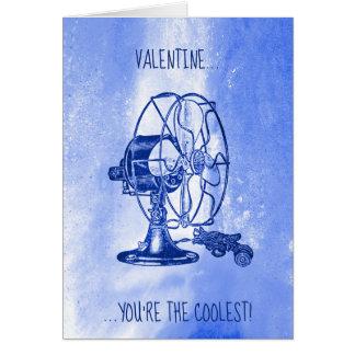 Cartes Valentine le plus frais